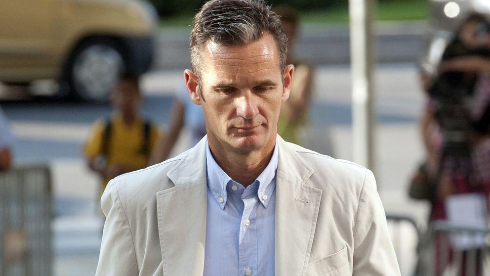 Iñaki Urdangarin ingresará 2,3 millones en el juzgado tras vender Pedralbes