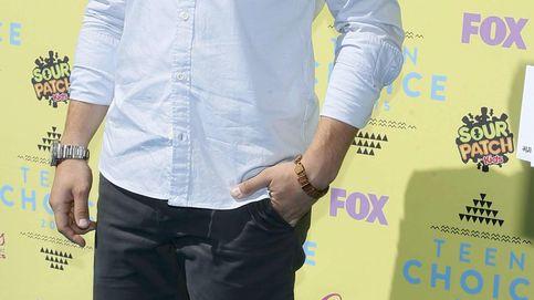 David Henrie, protagonista de 'Los Magos de Waverly Place', detenido con un arma cargada