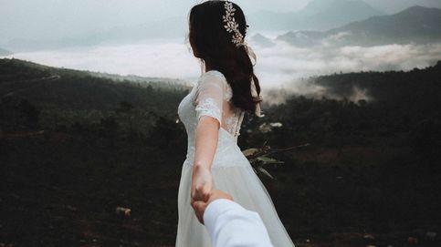 Zara tiene un vestido de boda perfecto para las novias más bajitas, por menos de 30 euros