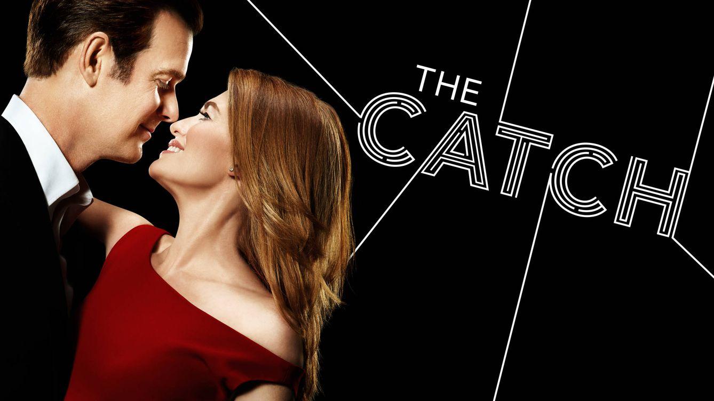 Foto: Imagen promocional de la serie 'The Catch' (Movistar)
