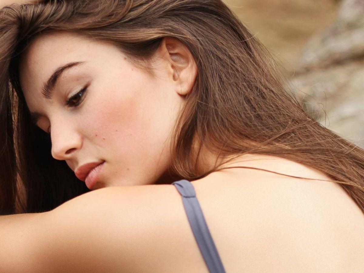 Foto: Desconecta de la rutina mimando tu piel. (Christopher Campbell para Unsplash)