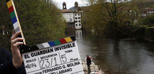 Post de Luces, cámara, ¿acción? Sin liderazgo en el cine español