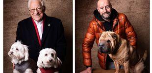 Post de 'Instinto Animal', la exposición de César Lucas para celebrar San Antón
