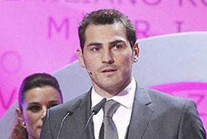 El Real Madrid silencia a Casillas en Zúrich
