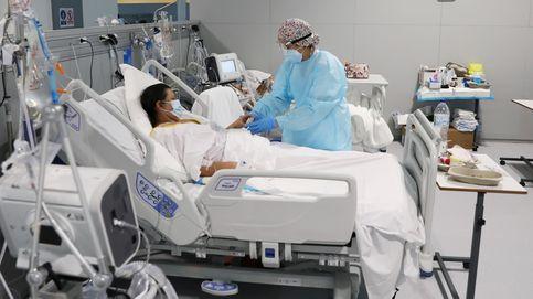 Aguado pide el cese de la gerente del hospital de Alcalá y la Consejería de Sanidad se niega