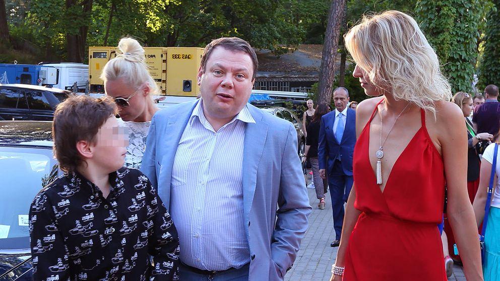 Quién es Fridman, el magnate 'ruso' con socios españoles investigado por el FBI