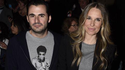 "Emiliano Suárez: ""Estoy abrumado por salir en la prensa rosa"""