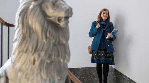 Jueza Elósegui: He sido un medio, una marioneta, en una lucha de partidos
