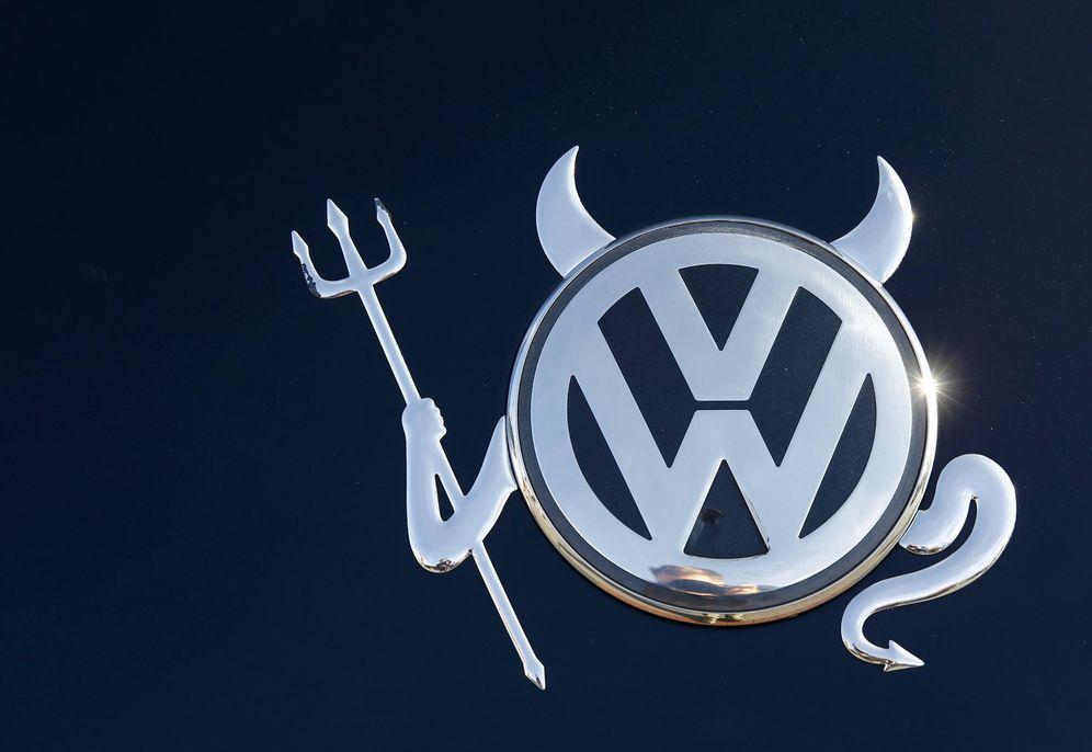 Foto: El escándalo de Volkswagen es una de las noticias más comentadas en 2015. (Reuters)