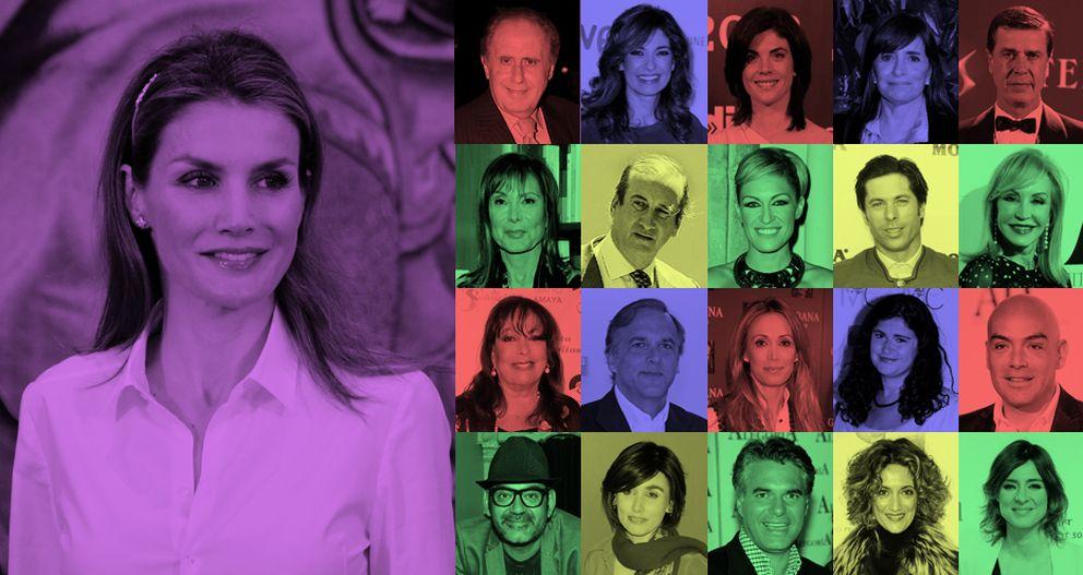 20 españoles opinan sobre la futura reina de España