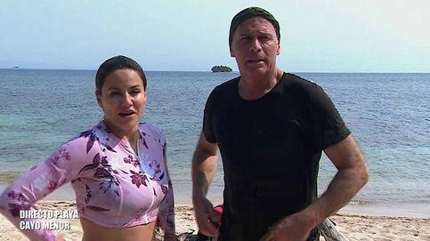 El programa de Emma García airea el pacto de Carlos y Mónica en 'SV'