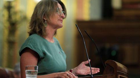 El PP pide la comparecencia de Ribera para informar de los expertos de la desescalada