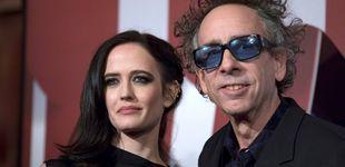 Post de Tim Burton, el 'raro' oficial de Hollywood que tiene mala suerte en el amor