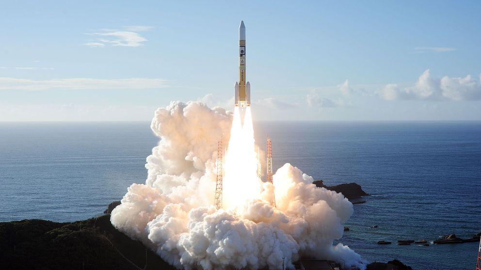 Petróleo, imagen, geopolítica: ¿qué esconde la acelerada carrera espacial del Golfo?