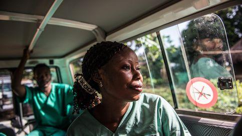La OMS declara a Sierra Leona al país libre de ébola