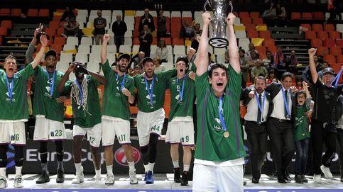 La heroica victoria de Unicaja en Valencia para ganar la Eurocup