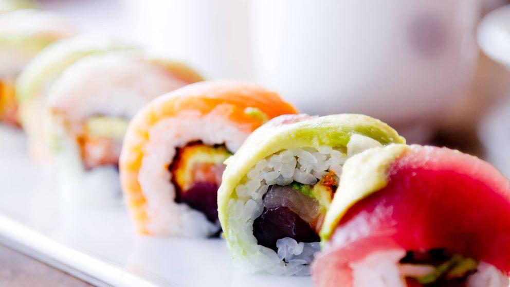 Las claves para desenmascarar un mal sushi