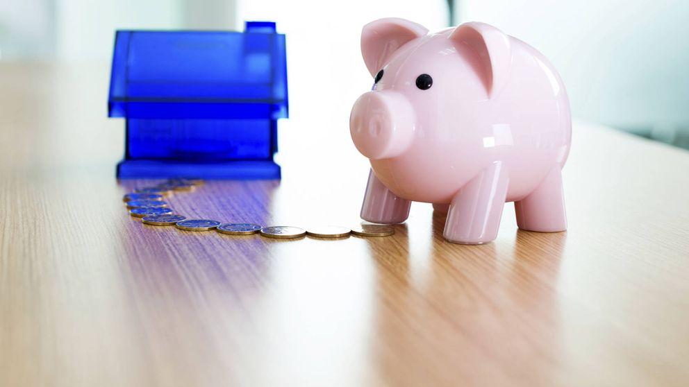 El euríbor lo vuelve a hacer: pulveriza mínimos y abarata las hipotecas