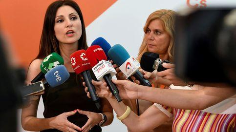 Roldán gana las primarias de Cs y será la candidata a la Presidencia de la Generalitat