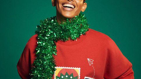 Encuentra tu jersey de Navidad barato y bonito en las novedades de Lefties hechas para animar tu armario