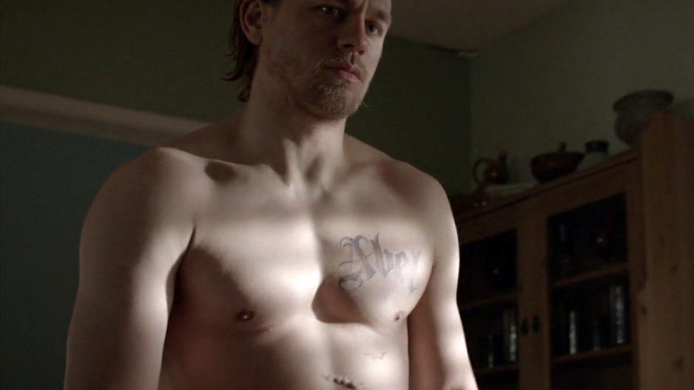 Los 50 torsos de Grey: 50 hombres cuyos abdominales nos harían ...