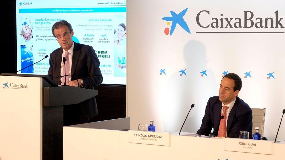 Caixabank vende 1.500 viviendas a Testa por 228 M y activa su plan de desinversiones