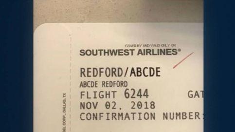 Se ríen de una niña en un aeropuerto por llamarse 'Abcde'