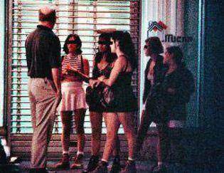 Foto: Un 10% de los españoles conoce casos de turismo sexual infantil, según Unicef