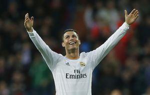 La lucha por la Bota de Oro de Cristiano cierra la Liga del Madrid