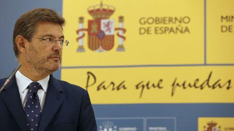 Rafael Catalá, un tecnócrata fiel a Rajoy