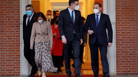 La riqueza de Iglesias y de Montero desluce la transparencia patrimonial del Gobierno
