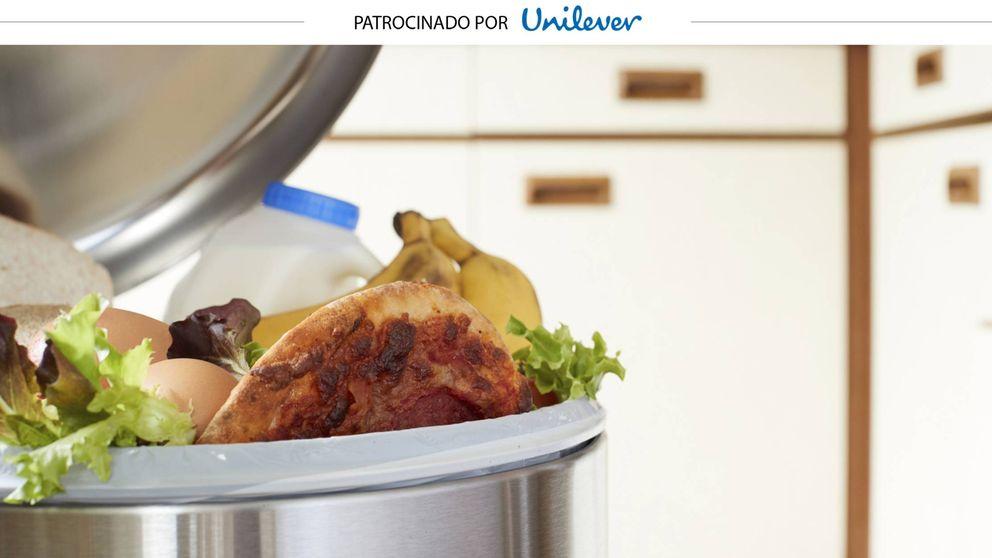 La mitad de la basura alimentaria de España se genera en… tu casa