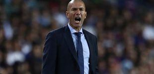Post de El tremendo rebote de Zidane con la sanción a Cristiano:
