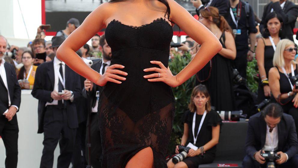 La carrera de Georgina Rodríguez pierde 'punch' en Italia