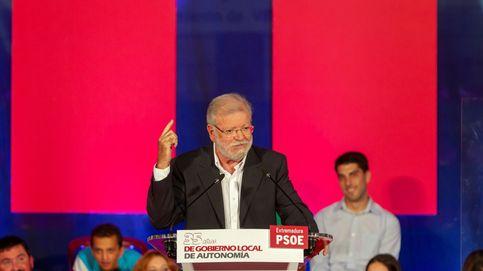 Eleciones municipales: Ibarra quiere una campaña marcada por el efecto Rubalcaba