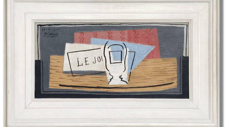Foto: Foto extraída de '1picasso100euros.com'