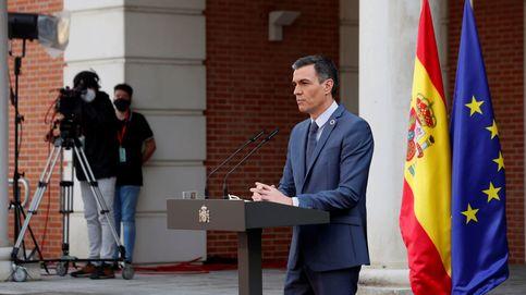 Sánchez exige a Casado que levante vetos y lo acusa de bloquear la renovación del CGPJ