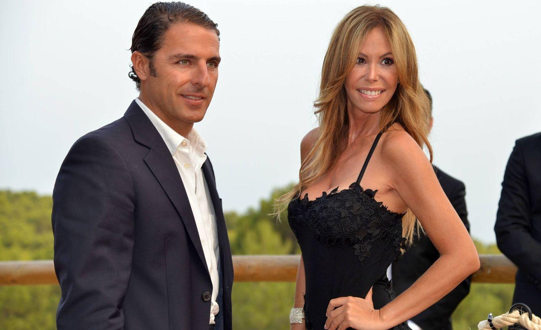 Foto: Lara Dibildos y Joaquín Capel (Gtres)