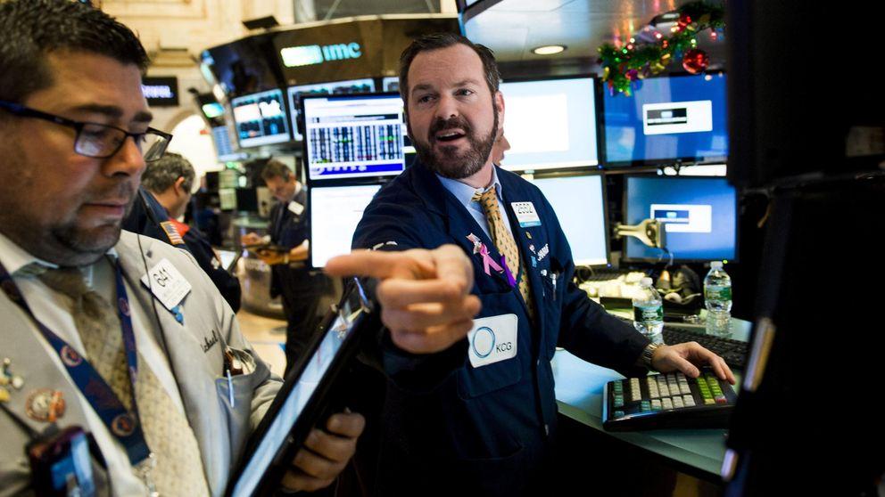Moody's rebaja su previsión para los precios del petróleo ante el incremento de la oferta