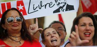 Post de The Intercept filtra conversaciones y pone en tela de juicio la operación Lava Jato en Brasil