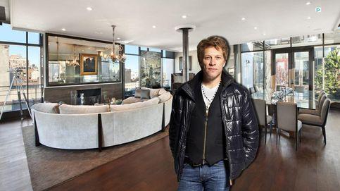 Bon Jovi vende su lujoso ático de Nueva York después de dos años