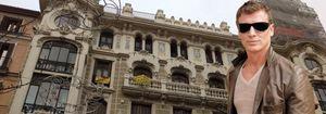 Nacho Duato vive en un 'palacio' de 4 millones de euros