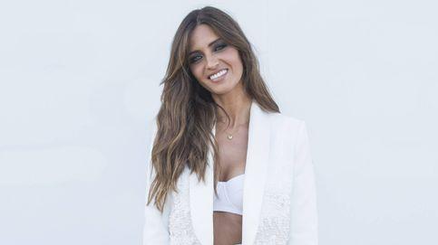 Sara Carbonero lanza un poderoso mensaje con su camiseta y tú puedes apoyarla con estos modelos de Zara