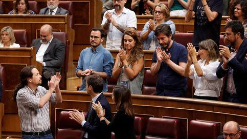 El lodazal de Podemos: un cóctel de intrigas, clanes, despidos, acoso y corrupción