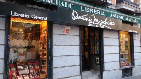 Antonio Machado Libros, Premio Nacional a la Mejor Labor Editorial