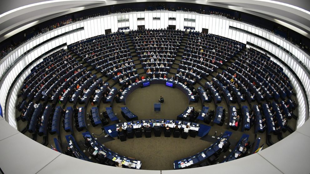 La Eurocámara se despide y se adentra hacia un futuro desconocido