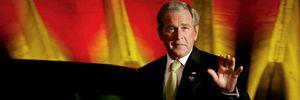 ¿George Bush es Darth Vader?