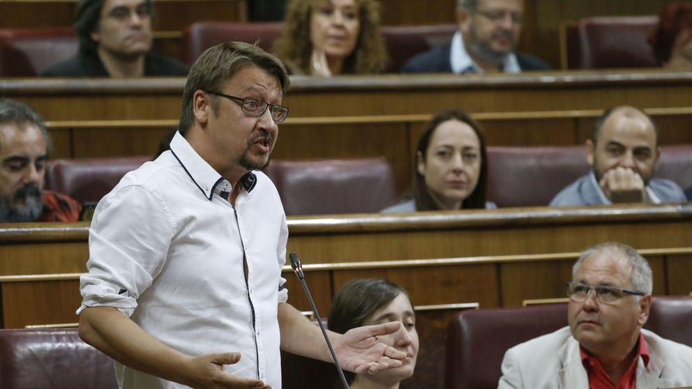 El TS rechaza el intento de Podemos para que Montoro no corte el grifo a Cataluña