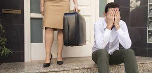 Post de Compré casa de soltero y voy a ser padre, si me separo, ¿podría perder mi piso?