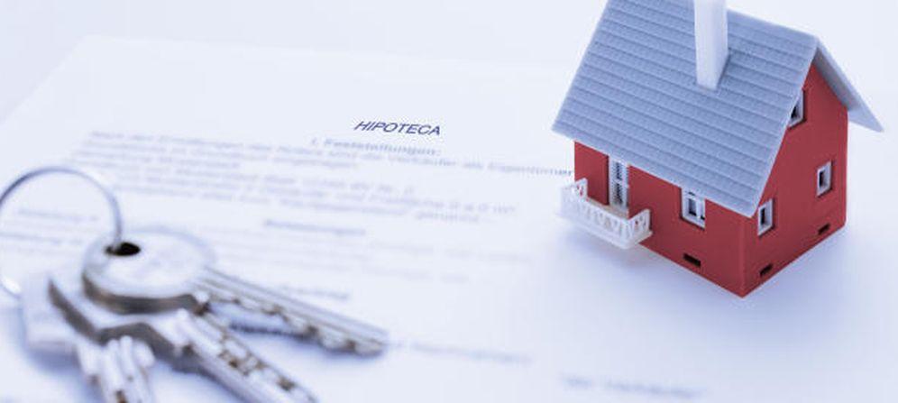 Foto: ¿Te toca revisar tu hipoteca? Enhorabuena, ahorrarás entre 180 y 350 euros al año